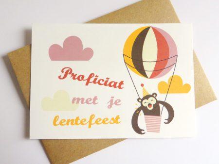 Aap-in-luchtballon-Wenskaart-communie-lentefeest-4.