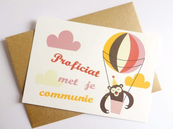 Aap-in-luchtballon-Wenskaart-communie-lentefeest-6.