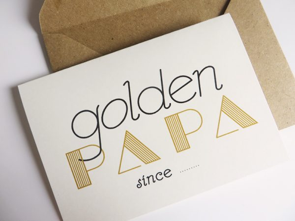 Golden-papa-Wenskaart-Vaderdag-3