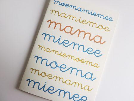 Moemamiemee Wenskaart Moederdag 4