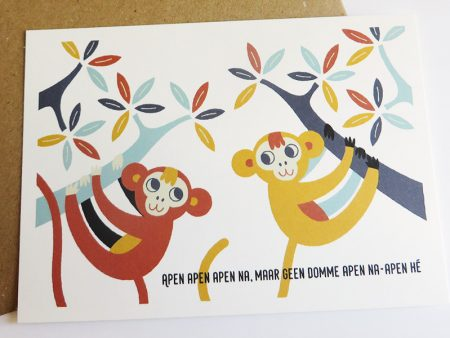 Vrolijk-kamp-kaartje-apen-3